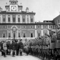 Scuola Militare di Applicazione, 08-10-1941