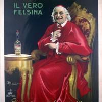 Adolfo Busi, pubblicità per Amaro Buton di Bologna (editore/stampatore Chappuis, Bologna). (Civica Raccolta delle stampe Achille Bertarelli di Milano).