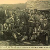 Fig. 16 Tura di Cuneo (Vall'Ellero) [Archivio Istoreto, fondo fotografico Fondazione solidarietà nazionale]