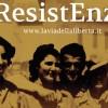 Resist-Enza. La via della Libertà.  Il racconto di un viaggio lungo il fiume Enza