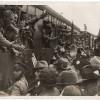 Parma in tempo di guerra 1940-45. Atto primo: Prigionieri nei campi alleati. Un progetto digitale