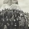 Emiliano-romagnoli sui campi di battaglia della Grande guerra