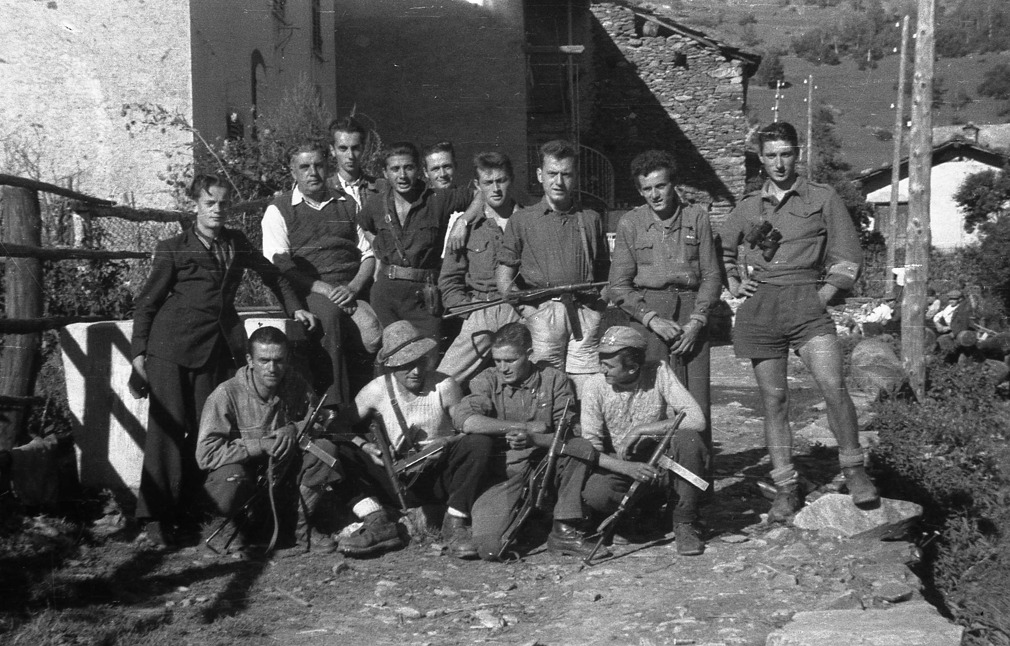 La banda dei siciliani - 2 7