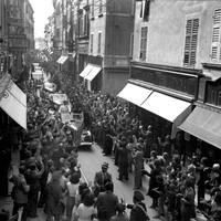 Via Mazzini, 08-10-1941