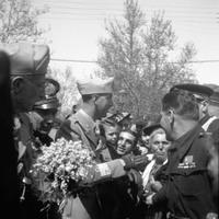 Scuola di applicazione militare, 18-04-1943